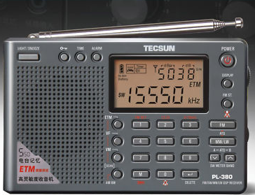 What's the best shortwave radio under $50? | Blog or Die!